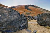 Teide montaña blanca la rambleta