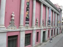 Museo municpal de Bellas Artes de Tenerife