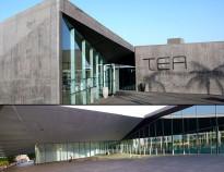 TEA, Tenerife espacio de las artes