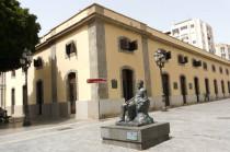 Centro de arte la Recova Tenerife