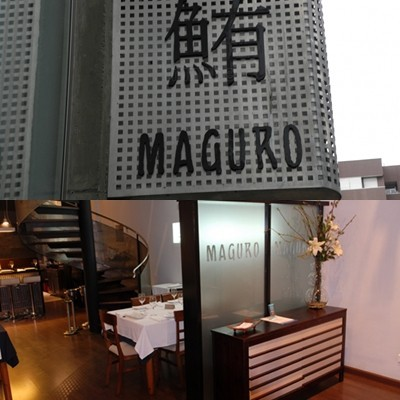 Restaurante Maguro