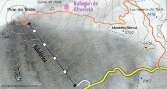 Teide Cueva del Hielo