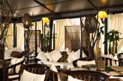 Monkey Bar & Grill