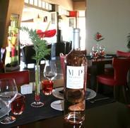 restaurante Rosso sul mare