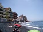 2 Playa de Las Galletas