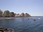 Playa de Las Galletas