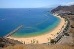 2 Playa de Las Teresitas