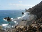2 Playa Benijo