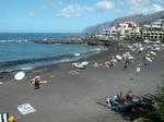 2 Playa La Arena