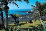 3 Playa La Arena
